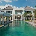 Sensational ocean-side Villa Ombak Putih in Bali
