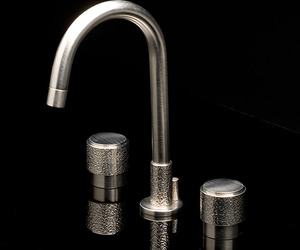 Sense27 Faucet Collection by Watermark Designs