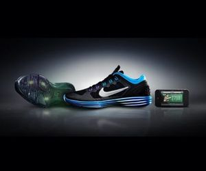 Sensor Based Sneakers From Nike