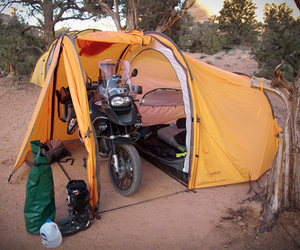 Series II Expedition Tent