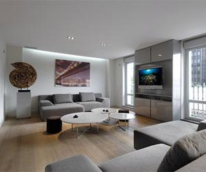 Serrano Apartments
