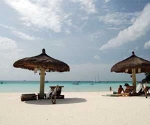 Set Foot on Boracay Island