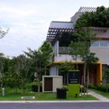 Setia Eco Villa with Top Roof Garden