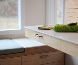 Sewing Room By Confluence