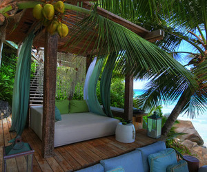 Seychelles Wilderness Safari Retreat