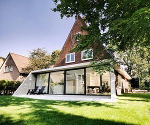 SH House by Baksvanwengerden Architecten