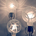 Shadow Bulbs By Melissa Borrell (On sale)