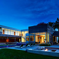 Shaker Heights House by Dimit Architects