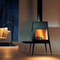 Shaker stove by Antonio Citterio with Toan Nguyen