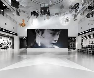 Shanghai's first Film Museum by Coordination Asia