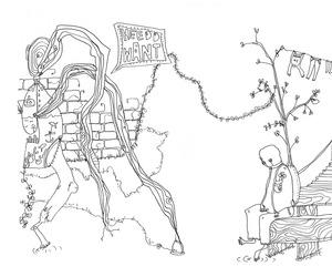 Shantell Martin's Inspirational Art