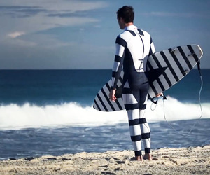 Shark Deterring Wetsuits By SAMS