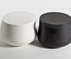 Shasta ceramic table