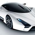 Shelby Supercars Unveils 275 mph Tuatara