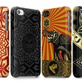 Shepard Fairey for Incase Apple Collection