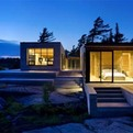 SHIFT Wood House Designed by Superkül Inc | Architect