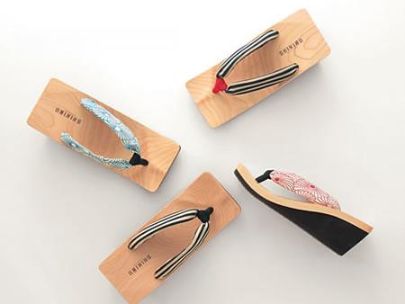 dfa5a5b5e41a4 SHIKIBU  Japanese Traditional Sandals