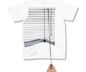 Shikisai Pop-Up Design T-shirts