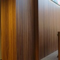 Shinnoki Wood Veneer Panels