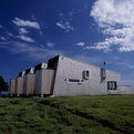 Shobac Cottages and Studio by MacKay-Lyons Sweetapple Architects