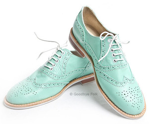 Shoes by Goodbye Folk