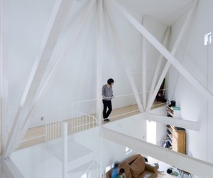 Shounan House by Jun Igarashi Architects
