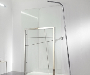 Shower by Porcelanosa