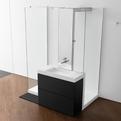 Showerbasin by Roca