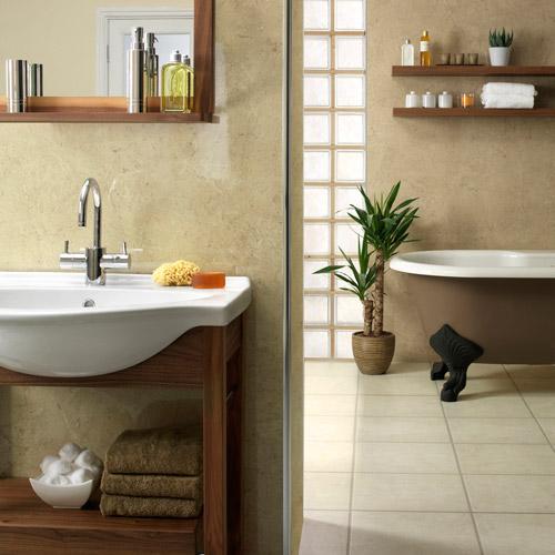 Showerwall Waterproof Paneling