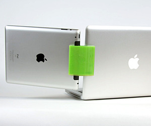 SideCar: Laptop to Tablet Connector