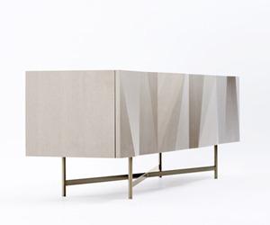 'Sierra' cabinet by Claesson Koivisto Rune for Dune