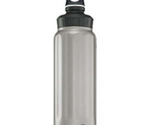 SIGG Wide Mouth Dual Top Bottles