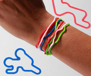 Silly Bands For Adults