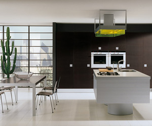 Silverbox Kitchen by Ernestomeda