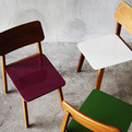 Sim chair by Take Home Design