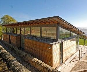 Simon Winstanley Architects - Deepstone Residence