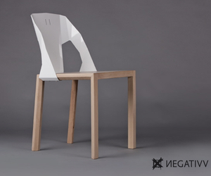 Simone Chair by Nagativv