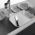 Simple Life, Collective Kitchen Sink System