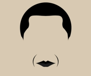 Simple Public Figures by Ali Jabbar