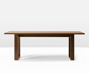 Simple Wood Table