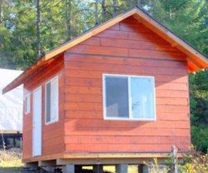 Sing Log Cabin