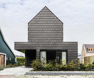 Single-Family House in The Netherlands