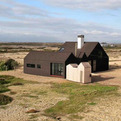 Shingle House of Living Architecture Project