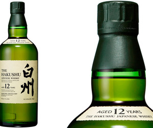 Single Malt from the Land of the Rising Sun