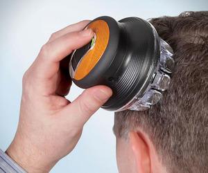 Singled Handed Barber