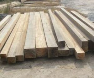 Sinker treasures river reclaimed lumber for Reclaimed decking boards