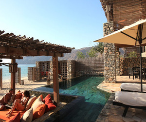 Six Senses Zighy Bay Resort near Dubai