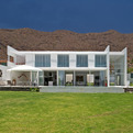 SJC House by Agraz Arquitectos