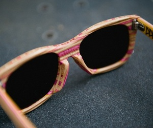 Sk8 Shades by Dave de Witt | Wooden Sunglasses