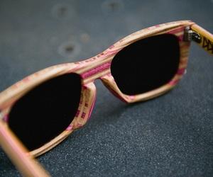 Sk8 Shades by Dave de Witt | Wooden Sunglasses